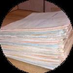 loose-paper